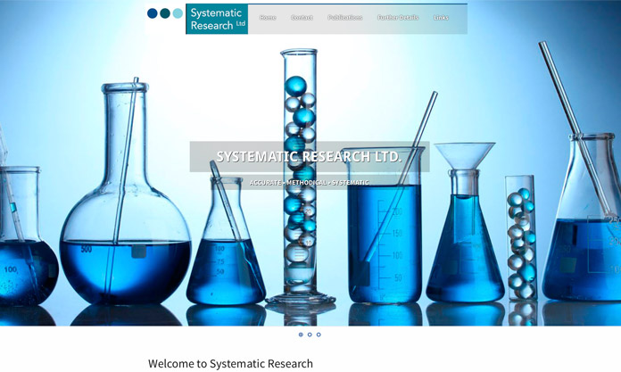 Systematic Research Ltd